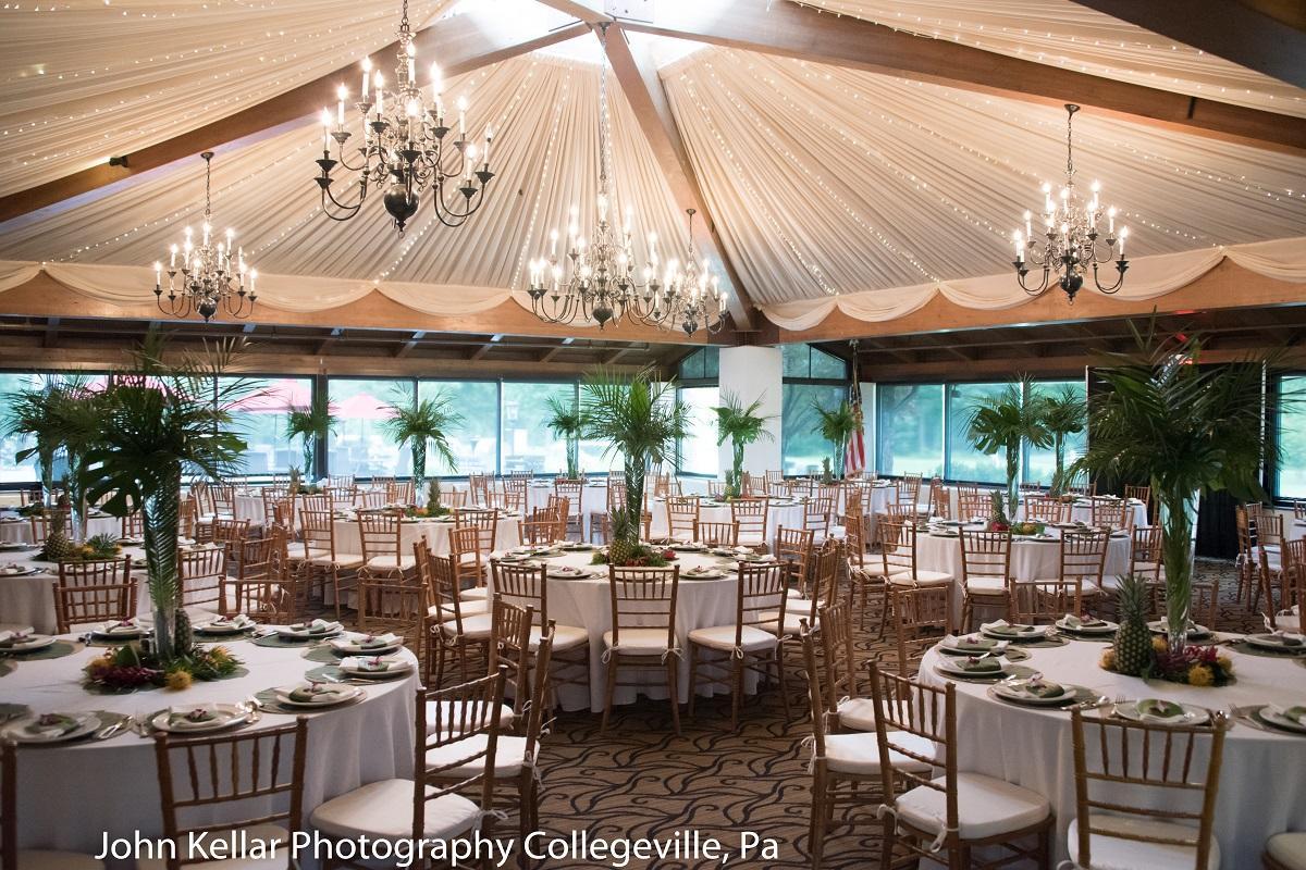 Ballroom 1 -